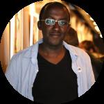 Portrait de Rémy-Paulin Twahirwa